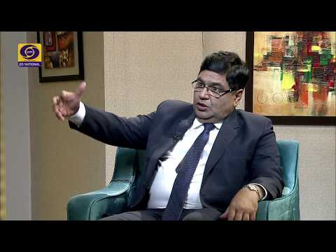 Good Evening India - An interview with Atul Sobti,Chairman & MD, BHEL