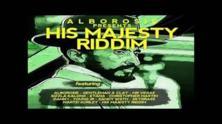"Sweet Reggae Music ""Pure Vibes Certified"" His Majesty Riddim mixed by Dj Babakar Fall"