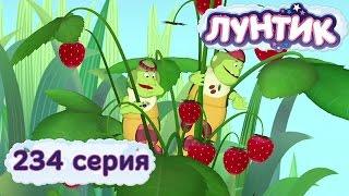 Лунтик и его друзья - 234 серия. Ягодка