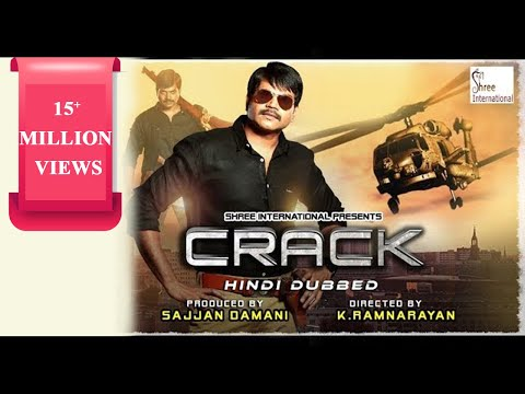 CRACK  Full Movie in HD Hindi Dubbed with...