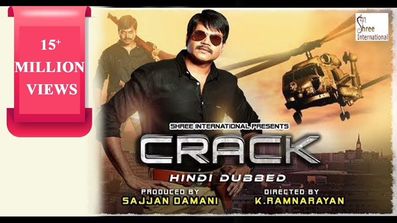 Download CRACK 2019 Full Movie in HD Hindi Dubbed with English Subtitle