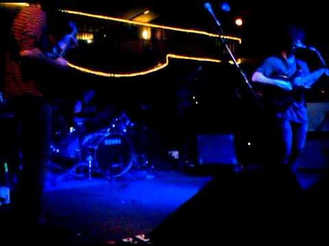 Foals - Black Gold @ wild buffalo (4-9-11)