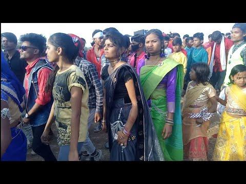 Bewafa Tane Dur Thi Salam  Female Dance // Adivasi Dance // Adivasi Gujarati Dance // Timli 2018