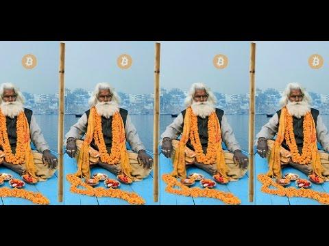 Bitcoin Prediction 36 India