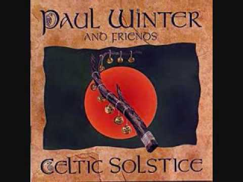Paul Winter - My Fair and Faithful Love/Blarney Pilgrim