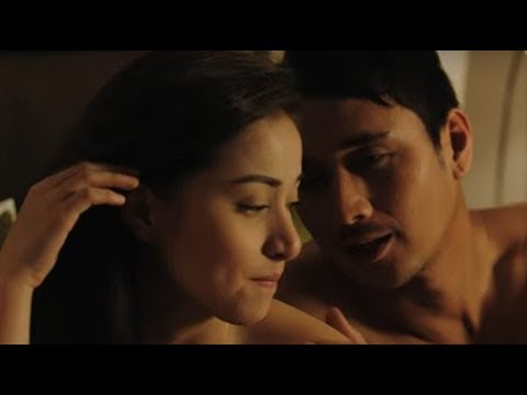 Tagalog movie with Christine Reyes and Derek Ramsay