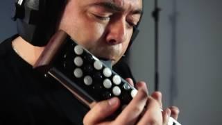 Rui Rodrigues – Accordina Tribute to ESC Winner 2017 Portugal AMAR PELOS DOIS