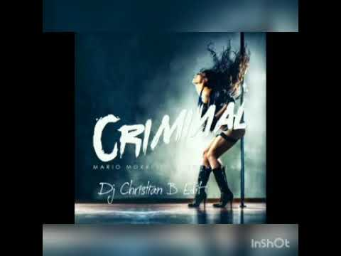 Mario Morreti feat. Sonny Flame -Criminal