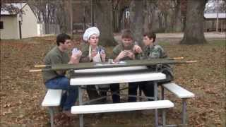 M*A*S*H Trailer - MHS Fall Play...with Teaser!!