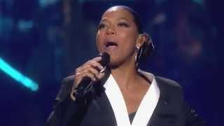 "Queen Latifah ""U.N.I.T.Y."" 2014 Nobel Peace Prize Concert"