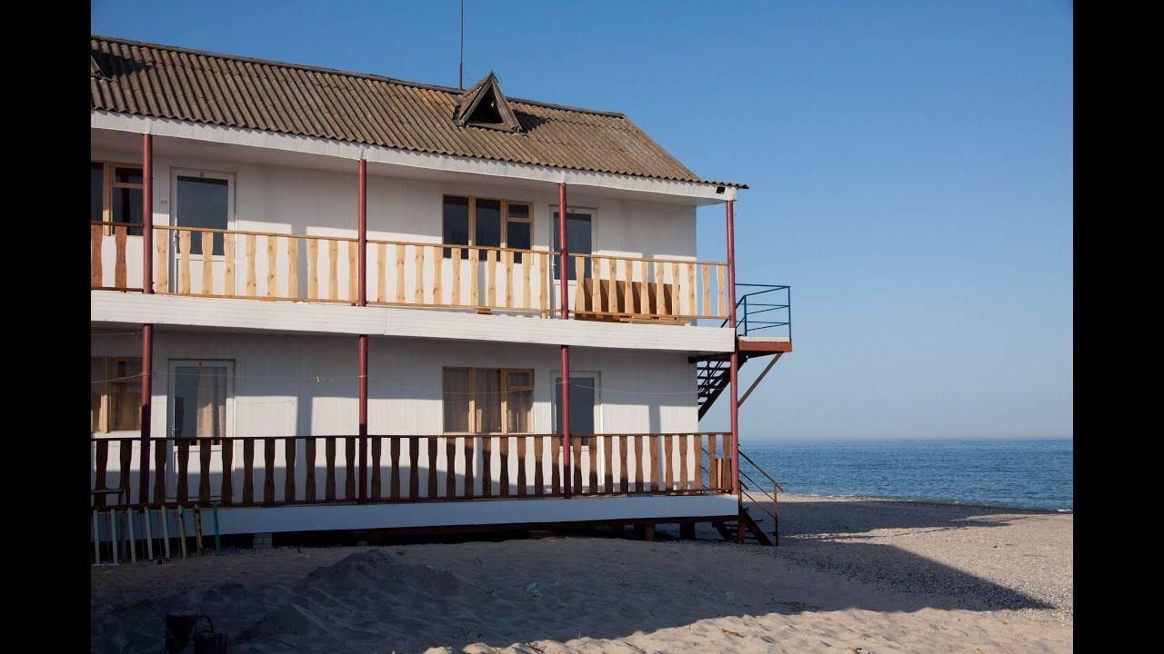 Недорогой отдых на берегу моря Затока снять коттедж ...