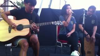 Killing Me Inside Kau Dan Aku Tlah Berbeda Acoustic Live at Starcross Jogja