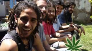 Zona Ganjah - Fuma el Humo y Sana