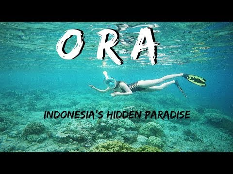 ORA BEACH | Maluku, Ambon | Explore Indonesia
