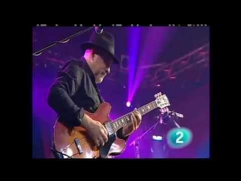 PACO RIVAS - Un Día Por Madrid  (Los conciertos de Radio 3)