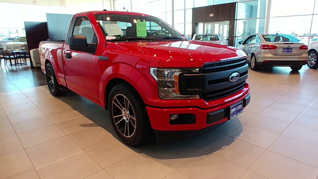 2019 ford f150 sport truck fcp earthquake edition youtube. Black Bedroom Furniture Sets. Home Design Ideas