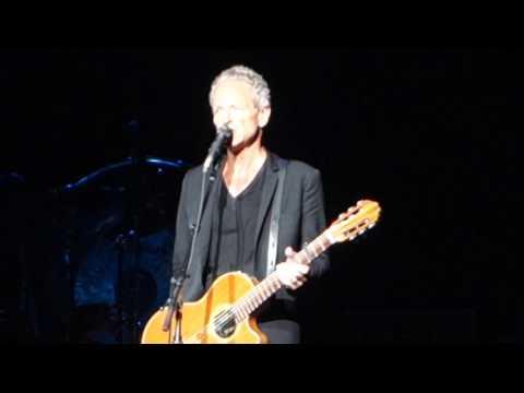Fleetwood Mac - Big Love (Melbourne, 02.11.2015)