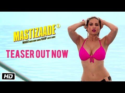 Mastizaade Teaser  | Sunny Leone, Tusshar Kapoor and Vir Das