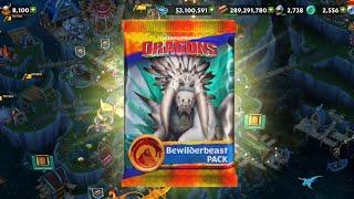 Dragons Aufstieg von Berk 14 Dinge die du noch nicht wusstest screenshot 3