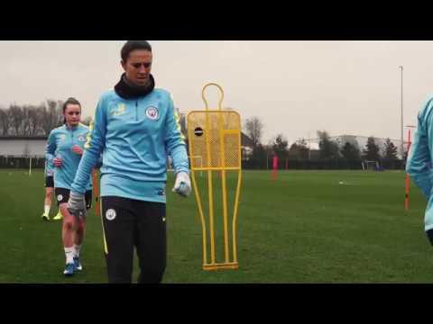 Women's FA Cup - Carli Lloyd: