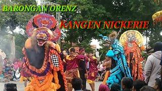 Kangen Nickerie Cover Lagu Jaranan Versi Nogo Pertolo