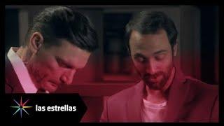 Por amar sin ley II - AVANCE: Carlos está en serios problemas | 9:30PM #ConLasEstrellas