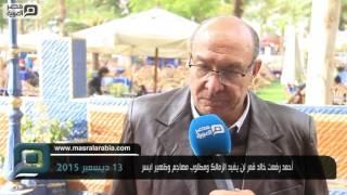 مصر العربية |  أحمد رفعت خالد قمر لن يفيد الزمالك ومطلوب مهاجم وظهير ايسر