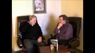 PSYCHO BABBLE visits Bobby Keys