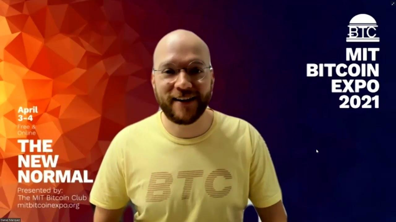 bitcoin expo)