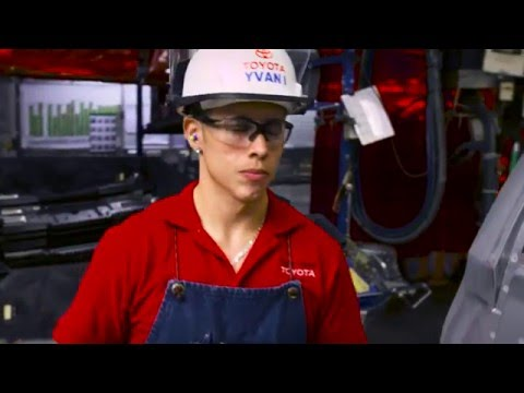 Marketing Corporate Video Services | Yvan's Aerotek and Toyota Story | RaffertyWeiss Media