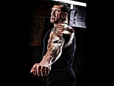 how to build big arms quickly