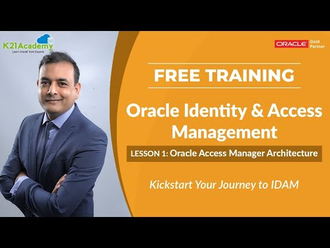 [free-training]-oracle-identity-&-access-management---lesson-1-–-architecture