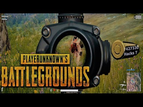 »7427330« - Hacker in PLAYERUNKNOWN'S BATTLEGROUNDS -! - PU🅱G 💀