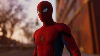 Человек-Паук: Вдали от дома - Американский трейлер на русском (субтитры)