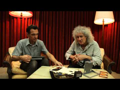 Brian May Stereoscopy #5 - The Poor Man