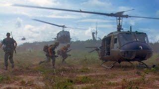 Phim Tài Liệu - Chiến Tranh Việt Nam | Cuộc Vây Hãm Khe Sanh