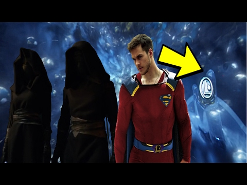 Is Mon-El Part Of Legion Of Superheroes Or Is He The Daxam Prince ?- Supergirl Season 2