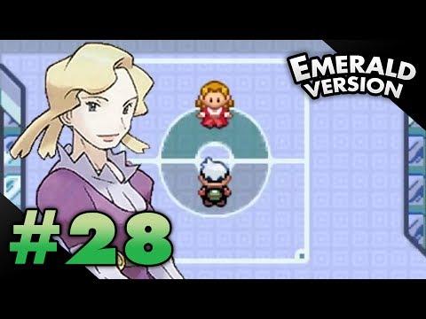 Pokemon - Sapphire Version (V1.1)