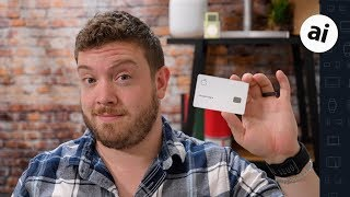 Apple Card: The Review