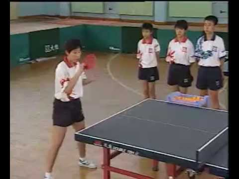 Table tennis tutorial from beginner to advanced the secret for 10 table tennis rules
