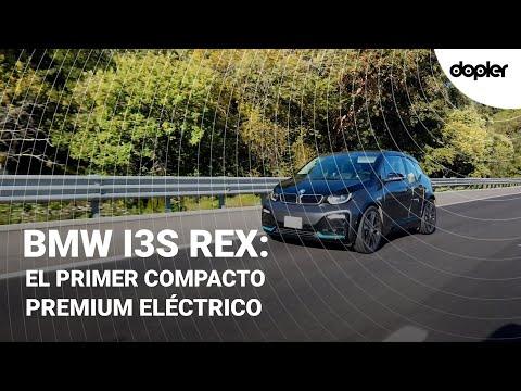 BMW i3s REX 2020: un compacto 100% eléctrico que no envejece