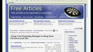 How to Add an Article to Your Website Easily and Quickly