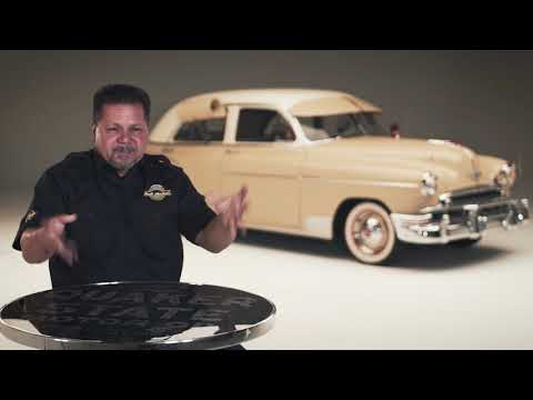 TEASER! Butch Rodriguez - LOWRIDER Roll Models Ep.22