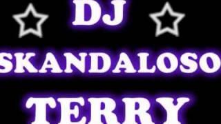tachas y perico house remix - dj skandaloso terry  ft dj tabula