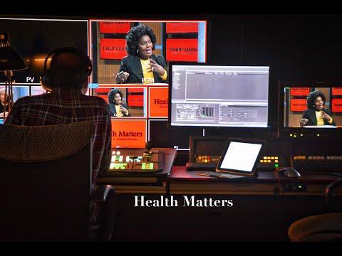 Health Matters:Naturopathic Medicine