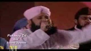 Saray Parho Darood Aj Sarkar Aa Gaye Hein---Owais Qadri