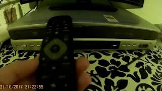 лайфак как Подключить Видик Кассетный к  Плоскому Телевизору 1 серия