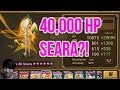 How to Build the Best Seara! - Summoners War