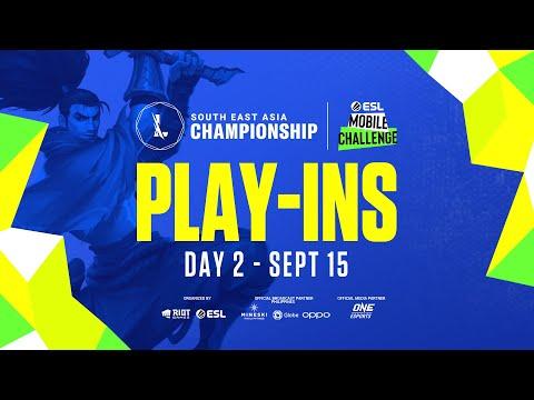 Flash vs LFD-SEA Championship 2021-G3