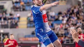 Michal Daszek 2016-2017 ! Wisla Plock !